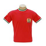 f535373061 Camisa Honvéd ( Hungria ) - Futebol no Mercado Livre Brasil