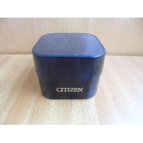 Citizen Caixa Vazia Plástica P/ Relógio