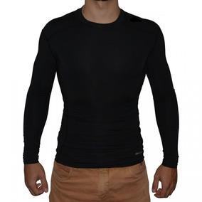 4 Camisas Térmica Segunda Pele Proteção Frete Grátis