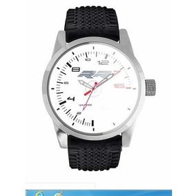 2fe898d274890 Relógio Relogs Rr8805 Masculino Pulseira De Aço Com Luz. Paraná · Relógio  Prata - Painel Bmw S-1000 Rr - Novo