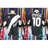 Vasco Da Gama 1992 Camisa Reserva Tamanho G Número 10. 99762c41cdf0f