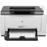 Impresora Color Hp 1025 Poco Uso