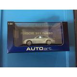 Porche 911 Turbo Autoart 1/64