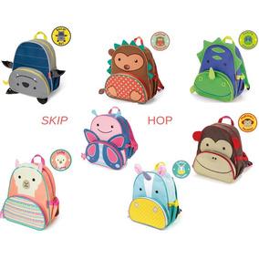 Mochila Skip Hop Zoo - Novo Personagem