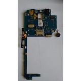 Logica Acer Z410 Funcionando Detalle Conector Display