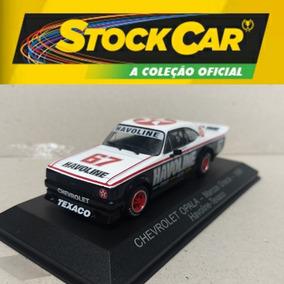 Miniatura Opala (1986) - Coleção Stock Car **39