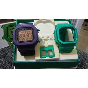 6c4d2995813 Pulseira Do Champion Yot Verde - Joias e Relógios no Mercado Livre ...