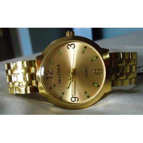 9a938ad66fc Relogio Champion Serie Ouro Masculino Orient - Relógios De Pulso no ...