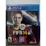 Fifa 14 Playstation 4 - Ps4