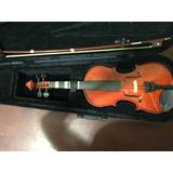 Violin Cremona 3/4 En Perfecto Estado.