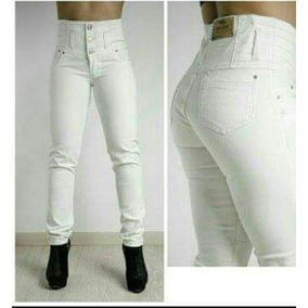 369264b8d4 Y Mercado Libre Jeans Ropa Alto Mujer Recto Accesorios Tiro En n8BA8UwxX
