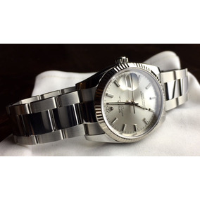 Relogio Rolex Oyster Perpetual