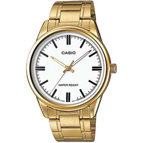 80152bd8ee1 Relogio Casio Classic Standard Mtp Masculino - Relógios De Pulso no ...