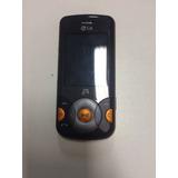 Lg Gm210 Celular Usado Cam. 2.0 Radio Fm Mp3 Desbloq.