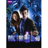 Dvd Doctor Who - As 10 Temporadas Completas - Frete Grátis