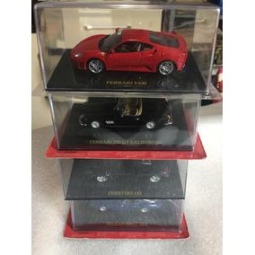 Coleção Ferrari Collection F1 Eaglemoss 1:43 18 Carros
