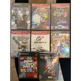 Playstation 2 Juegos Sellados