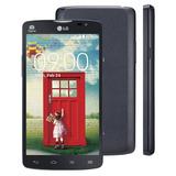 Smartphone Lg L80 Dual Tv D385 3g Wifi Android Vitrine
