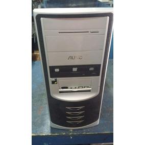 Cpu Ause Amd Sempron + Impresora Hp