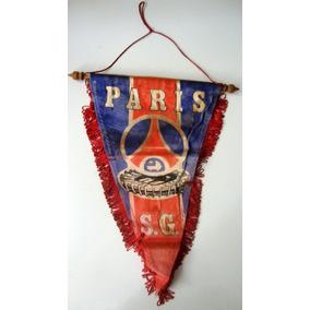 Galhardete Futebol Paris Saint Germain