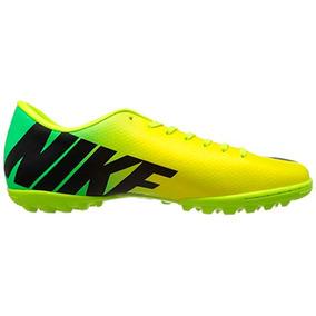 Tacos Nike Victori Verde - Tacos y Tenis de Fútbol en Mercado Libre ... c57dc6cc8aaf1