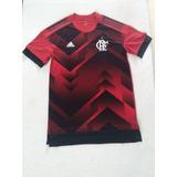 6a2b34414aae7 Camisa Do Flamengo Pre Jogo - Camisas de Futebol no Mercado Livre Brasil