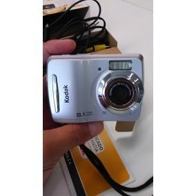 Camara Digital Kodad Easy Share C122