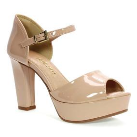 2d7b8d990 Sapato Social Femininas Dakota - Sapatos no Mercado Livre Brasil