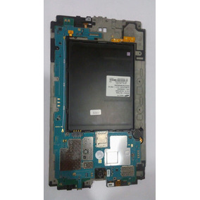 Placa Completa Do Tablet Active T365 Wi Fi 4g 16gb .