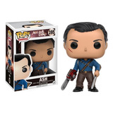 Funko Pop Television Ash Williams