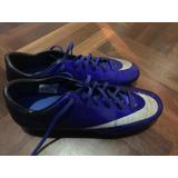Nike Mercurial Victory Cr7 Usadas Chimpun