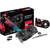 Tarjeta De Video Gamer Asus Amd Radeon Rx 570 4gb Ddr5 256