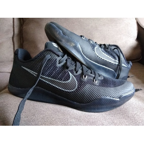 Tenis Nike Kobe Xi 11 Blackout 27.5mx/9.5us