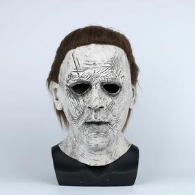 Mascara Michael Myers Terror Halloween Latex Realista Carnav