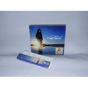 Sarah Brightman ¿ Harem (special Edition Cd+dvd) 2003 Raro