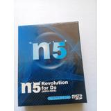 Adaptador R4 3ds Nintendo Dsi Dsixl Y Ds Lite (ndsl/nds)