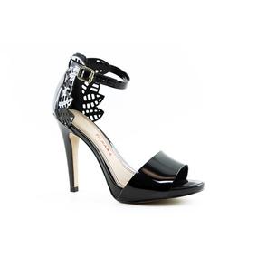 b70083458 Sandalia Tanara Salto Alto N36 Sandalias - Sapatos no Mercado Livre ...