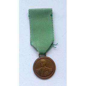 Miniatura Da Medalha Prêmio Almirante Alexandrino De Alencar