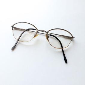 Armacao Sem Aro Oculos Retro Pequeno - Óculos no Mercado Livre Brasil 97f8f3ccd8