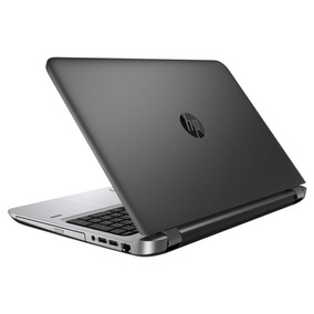 Notebook Hp 15-w0s81ut I5 2.3ghz/8gb/500gb/dvd-rw - Preto