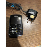 Smartphone Samsung Chat 335 Gt-s3350
