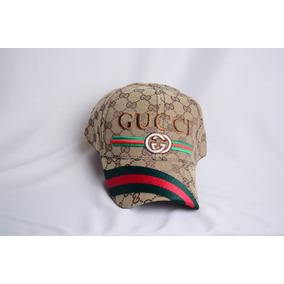Gorra Gucci Marron - Gorras en Mercado Libre Venezuela 68a542ea077