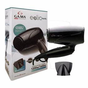 Secador De Pelo Gama Eolic Travel - Artefactos para el Cabello en ... 9380ee3d4124