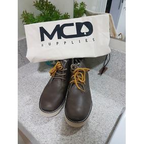 Botas Mcd - Botas no Mercado Livre Brasil 0a2c171a091
