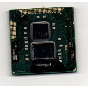 Processador Intel® Pentium® P6200