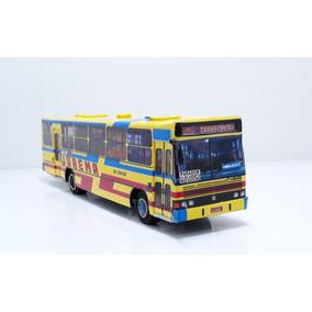 Miniatura De Onibus Torino Ln