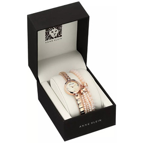 c57d7b3692c Belo E Diferente Relógio Feminino Anne Klein Ii - Relógios no ...