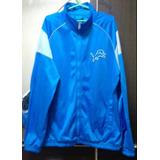 Casaca Original De Futbol Americano Nfl Nba Detroit Lions b7c49145b9f33