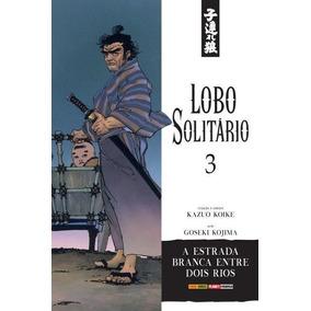 Lobo Solitário - Vol. 3