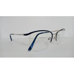 Armação De Óculos Tamanho 55 - Óculos no Mercado Livre Brasil 09be58fe76